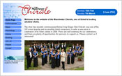 The Manchester Chorale